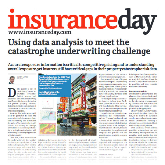 Insurance-Day-Article
